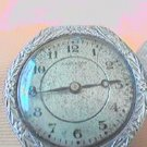 RARE VINTAGE HAMILTON LADIES ART DECO CASE WATCH RUNS