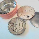 MISC TIN OF WATCH MOVEMENTS 4U2FIX