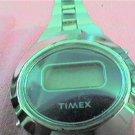 NICE VINTAGE LADIES TIMEX LCD WATCH UNTESTED