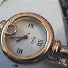 UNUSUAL DIAL ESQ SWISS LADIES QUARTZ WATCH 4U2FIX BACK