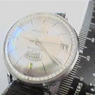 DAY DATE VINTAGE HELBROS AUTOMATIC WATCH RUNS 4U2FIX