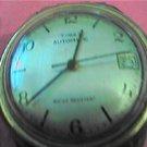 VINTAGE TIMEX WR DATE WATCH 4U2FIX