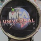 UNUSUAL DIAL MCA UNIVERSAL HOME VIDEO QUARTZ WATCH RUNS