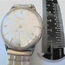 VINTAGE LONGINES AUTO SUB SEC HAND WATCH RUNS 4U2FIX