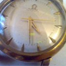 VINTAGE OMEGA 351 BUMP AUTOMATIC WATCH RUNS BUT NO BACK