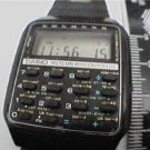 UNUSUAL CASIO METRIC CONVERTER CALC LCD WATCH 4U2FIX