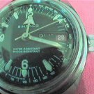 VINTAGE SINDACO 150FT DIVER WATCH 4U2FIX daydate bezel