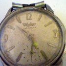 VINTAGE SUB SECONDS DIAL WYLER INCAFLEX WATCH 4U2FIX