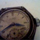 VINTAGE PIERCE 17 JEWEL WATCH 4U2FIX NO BACK COVER