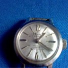 VINTAGE STEEL CASE LADIES LEGANT AUTO WATCH 4U2FIX