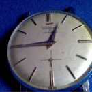 VINTAGE 17 JEWEL INCABLOC WALTHAM SUB SEC HAND WATCH