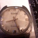 VINTAGE TEXTURED SQUARES DIAL HORMILTON 25 WATCH 4U2FIX