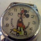 VINTAGE SWISS MADE MICKEY MOUSE WINDUP WATCH 4U2FIX
