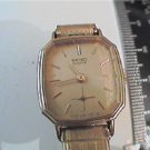 UNUSUAL SUB SECONDS DIAL SEIKO LADIES QUARTZ WATCH