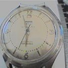 UNIQUE WITTNAUER DD AT 12 CALENDAR AUTO WATCH 4U2FIX