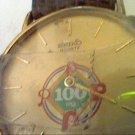 RARE1983 PHILLIES WORLD SERIES SEIKO 6530 WATCH 4U2FIX