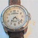 clean ladies timex expedition idiglo date watch runs