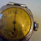 COOL BAND VINTAGE INGERSOLL SQUARE CASE WATCH 4U2FIX