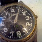 UNIQUE BIG NUMBER FOSSIL MOOD QUARTZ WATCH RUNS 4U2FIX