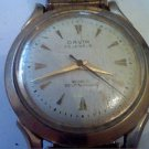 VINTAGE BIG LUG 25J AUTO ORVIN SEARS WATCH 4U2FIX