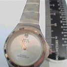 UNUSUAL ANNE KLIEN II DIAMOND LADIES QUARTZ WATCH RUNS