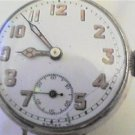 RARE VINTAGE RUBIYAT WW1 WIRE LUG WATCH 4U2FIX