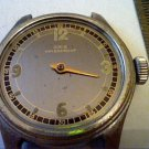 VINTAGE 292EW 7 JEWEL ORIS WATCH RUNS 4U2FIX