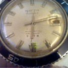 VINTAGE 21 JEWEL 5ATM SPERINA AUTO DATE WATCH 4U2FIX