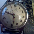 VINTAGE FAITH HYDEPARK INCABLOC WATCH 4U2FIX STEM CROWN