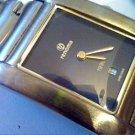 1998 BLUE DIAL DATE AT 6 SWISS RENOMA QUARTZ WATCH RUNS