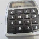 VINTAGE MICRONTA RADIO SHACK LCD CALCULATOR WATCH 4UFIX