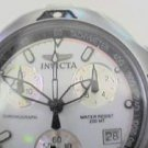 vRARE 200M INVICTA SWISS CHRONOGRAPH WATCH RUNS 4U2FIX