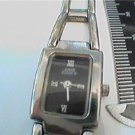 UNUSUAL BAND ANNE KLEIN LADIES QUARTZ WATCH RUNS
