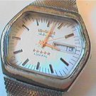 RARE 5 STAR LONGINES DAY DATE AUTO WATCH 4U2FIX