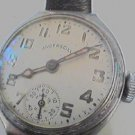 VINTAGE INGERSOLL SOLID LUG SUB SECOND WATCH 4U2FIX