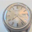 RARE VINTAGE SEIKO 27J BELLMATIC WATCH 4U2FIX