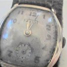 RARE VINTAGE FAITH SQUARE WATCH 4U2FIX