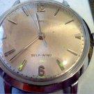 VINTAGE 1967 TIMEX SELFWINDING WATCH 4U2FIX OR PARTS
