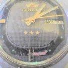 RARE VINTAGE ORIENT 3 STAR DAY DATE WATCH 4U2 FIX.