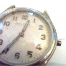 VINTAGE HELBROS 17 JEWEL WATCH 4U2FIX STEM CROWN