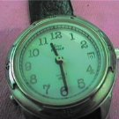 CUTE TIMEX QUARTZ INDIGLO LADIES DATE WATCH RUNS