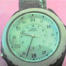 dual 12-24hr dial timex indiglo quartz watch 4U2FIX