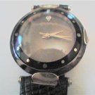 UNIQUE ADVANCE QUARTZ LADIES WATCH RUNS