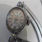 UNIQUE BAND SOVEREIGN LADIES 17J COCKTAIL WATCH