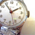 VINTAGE RED SECOND HAND VIRTUS BSWSS WATCH 4U2FIX