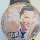 RARE UNIQUE REGISTERED EDITION ELVIS QUARTZ WATCH RUNS