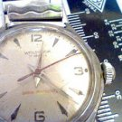 VINTAGE RED SEC HAND WOLBROOK WATCH 4U2FIX