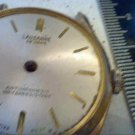 UNUSUAL BACK COVER LAUSANNE DE LUXE WINDUP WATCH 4U2FIX