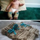 Baby Legwarmers