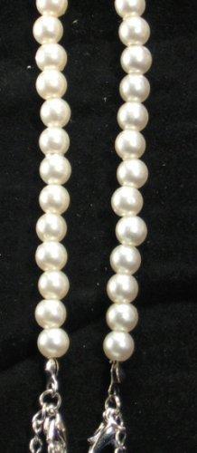 Elegant Pearl Bra Straps - BS2082